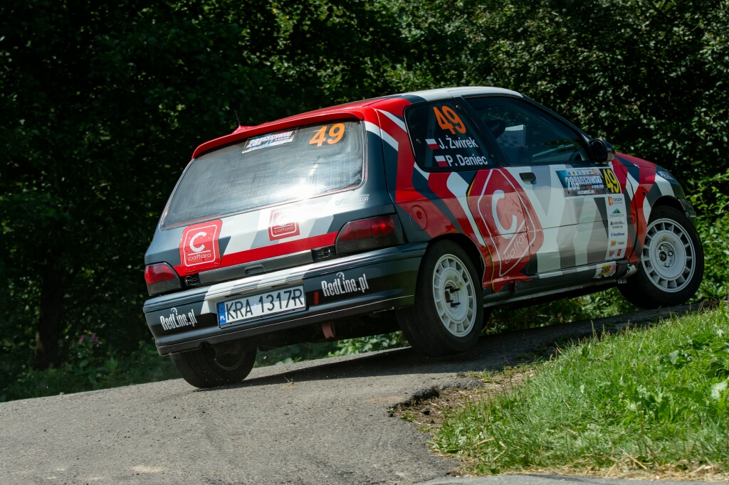 Redline.pl Renault Clio Williams
